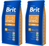 Brit Premium Sport 2*15 kg kutyaeledel