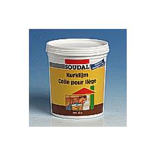 Soudal 22A Parafaragasztó 5kg ragasztóanyag