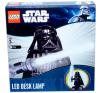 LEGO STAR WARS: Darth Vader asztali lámpa elektronikus játék