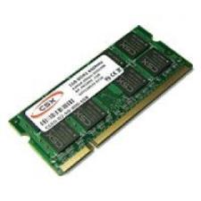 CSX NB DDR3 4GB 1333Mhz memória (ram)