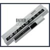 utángyártott Inspiron Mini 10(1012) series T96F2 4400mAh 6 cella notebook/laptop akku/akkumulátor fehér utángyártott