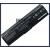 utángyártott Satellite A200 A202 A205 A210 A215 A300 A305 A500 A505 L200 L205 series PA3533U-1BRS PA3534U 8800mAh 12 cella notebook/laptop akku/akkumulátor utángyártott
