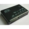 Silverline EL-650 USB kártyaolvasó