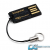 Kingston CARD READER KINGSTON MICROSD USB2.0 FCR-MRG2