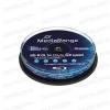 MediaRange Blu Ray BD-R DL 50GB 6x Cake (10) /MR507/