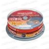 Maxell DVD-RW 2x 8cm Cake (10)