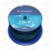 Verbatim CD-R 52x Cake (50) /43351/