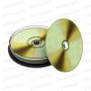 MediaRange CD-R 52X GOLD Cake (10) /MRPL510/
