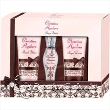 Christina Aguilera Royal Desire Szett kozmetikai ajándékcsomag