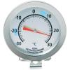 Conrad Hűtő-/fagyasztószekrény hőmérő