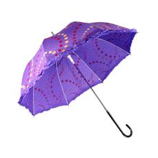 Botfogantyús kilövős esernyő DANA fodorral
