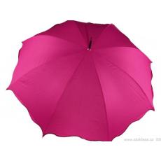 Női esernyő botfogantyús kilövős ROMANTIC