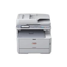 Oki MC362DN nyomtató