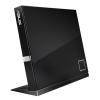 Asus Asus SBC-06D2X-U USB2.0 Slim Blu-Ray Combo Black