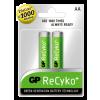 GP GP ReCyko+ 2100mAh AA akkumlátor 2db/bl