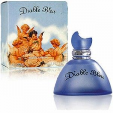 Creation Lamis Diable Bleu Woman  EDP 100ml parfüm és kölni