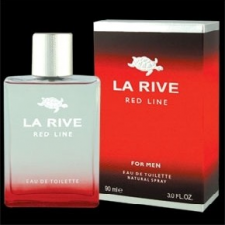 La Rive Red Line Men EDT 90 ml parfüm és kölni