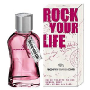 Tom Tailor Rock Your Life For Her EDT 20 ml