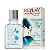Replay Your Fragrance! Refresh EDC 30ml