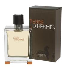 Hermés Terre D'Hermes EDT 100 ml parfüm és kölni