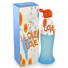 Moschino Cheap & Chic I Love Love EDT 50 ml parfüm és kölni