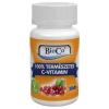 BioCo 100 % Természetes C-vitamin rágótabletta 30db