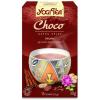 Yogi bio csokoládés azték fűszerezésű tea 15db
