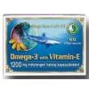 Dr. Chen Patika Dr Chen Omega-3 kapszula E-vitaminnal 60db