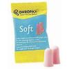 Beaco Ohropax Soft műanyag füldugó 1 pár