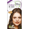 Frenchtop Natural Care Products BV. Hollandia Hairwonder Colour & Care 6. sötétszőke 1db