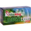 VitaKing Multi Liquid Alap vitamincsomag 30db