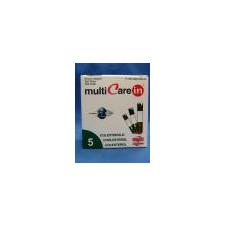 MultiCare IN Koleszterinszintmérő tesztcsík 5x egyéb egészségügyi termék