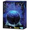 4M 4M éjszakai égbolt kivetítő készlet