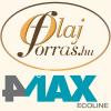 4Max Ecoline 1002Q 225Ah bal+