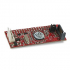 4world Egyirányú adpater from SATA to IDE Drive 3.5\'\'