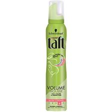 Schwarzkopf Taft Volume Dúsító hajhab 200 ml hajformázó