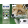 Epson T1285 St. S22/SX125/SX420W multipack, ( b+c+m+y ), 16,4ml