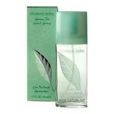 Elizabeth Arden Green Tea EDP 50 ml parfüm és kölni