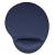 ACME csuklótámaszos kék egérpad