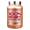 Scitec Nutrition 100% Whey Complex chocolate  - 920g