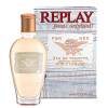 Replay Jeans Original! For Her EDT 40 ml