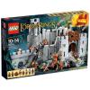 LEGO Gyűrűk ura - A Helm-szurdoki csata 9474