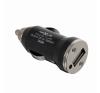 Autós szivargyújtó adapter USB aljzattal mobiltelefon kellék