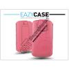 Style DECO SLIM univerzális bőrtok - Samsung i9300 Galaxy S III/i9250 Galaxy Nexus Prime - pink
