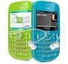 Nokia Asha 201 mobiltelefon