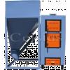 CelsiusPlussz Celsius CMPF 50-80 bálaégető kazán