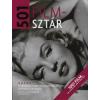 501 FILMSZTÁR - A LEGNAGYOBB MOZISZÍNÉSZEK ÁTFOGÓ KALAUZA
