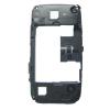 Sony Ericsson WT13 Mix Walkman középrész fekete