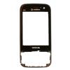 Nokia N85 előlap bronz swap*
