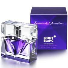 Mont Blanc Femme de Mont Blanc EDT 50 ml parfüm és kölni